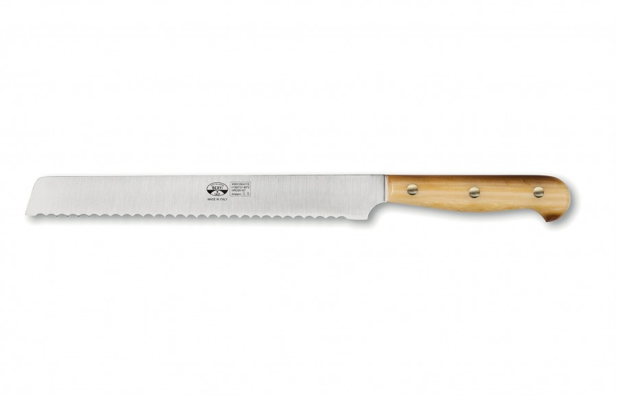 N. 3502 Knife For Bread And Cakes - 1