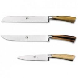 N. 4180 Su Misura 3 Forged Knives - 2