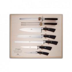 N. 4910 Su Misura Trinciante For Serving - 1