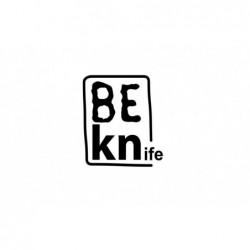 N. 6240 Santoku Knife - 3