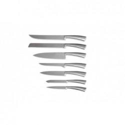 N. 6264 Ceppo Be_Knife 7 Pezzi - 2