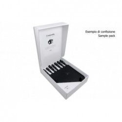 N. 8564 Compendio Lucite Block With 7 Knives - 3