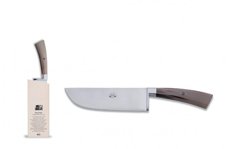 N. 9209 Insieme - Pesto Knife - 1
