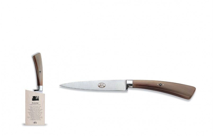 N. 9215 Insieme - Straight Paring Knife - 1