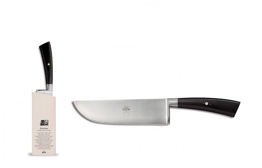 N. 9409 Insieme - Pesto Knife - 1