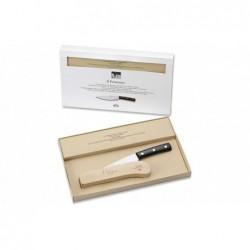 N. 365 Pontormo Knife With Wood Block - 3