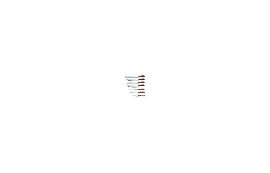 N. 52144 Astuccio pelle 7 Pz - 1