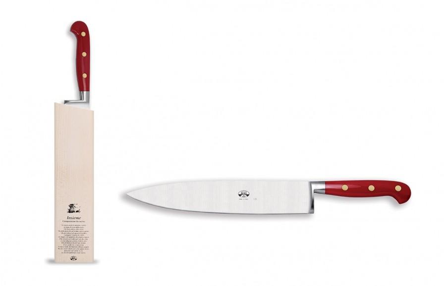 N. 92395 Insieme - Chef'S Knife - 1