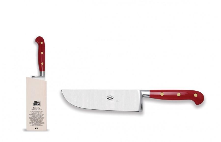 N. 92399 Insieme - Pesto Knife - 1