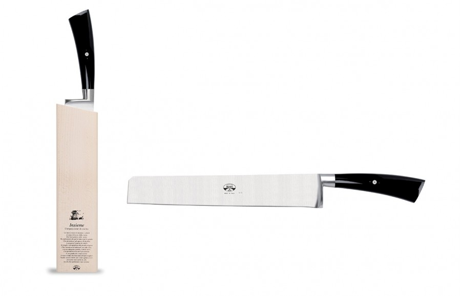 N. 92504 Insieme - Fresh Pasta Knife - 1