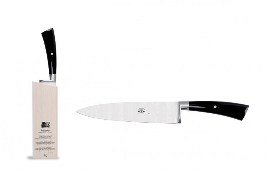 N. 92512 Insieme - Chef'S Knife - 1