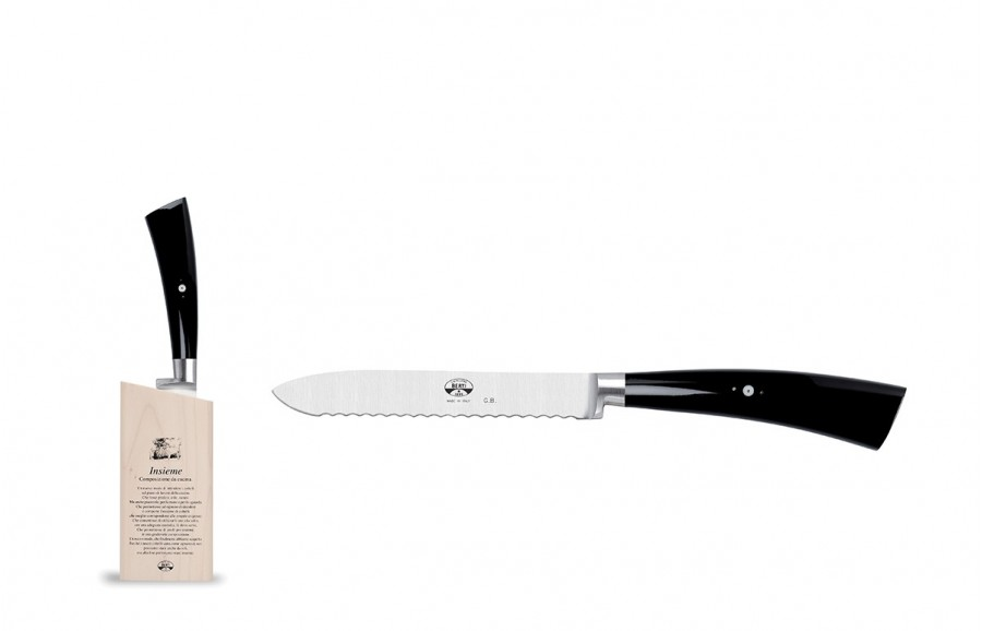 N. 92518 Insieme - Tomato Knife - 1