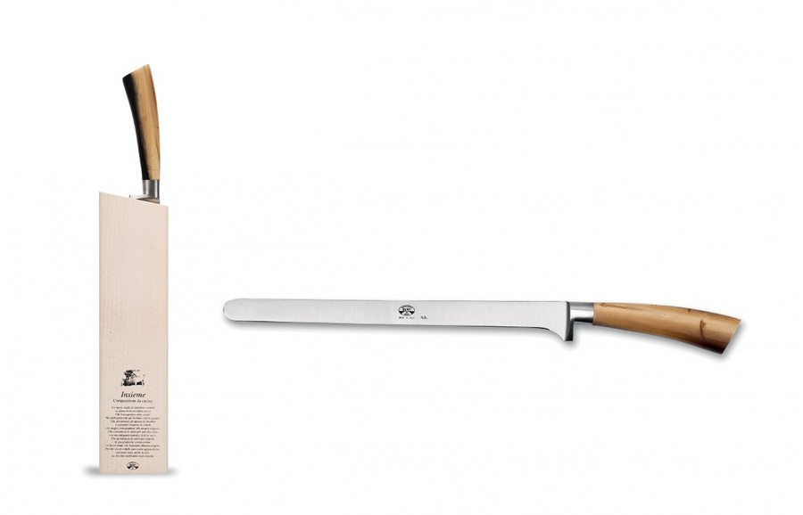 N. 92700 Insieme - Ham/Prosciutto Slicer - 1
