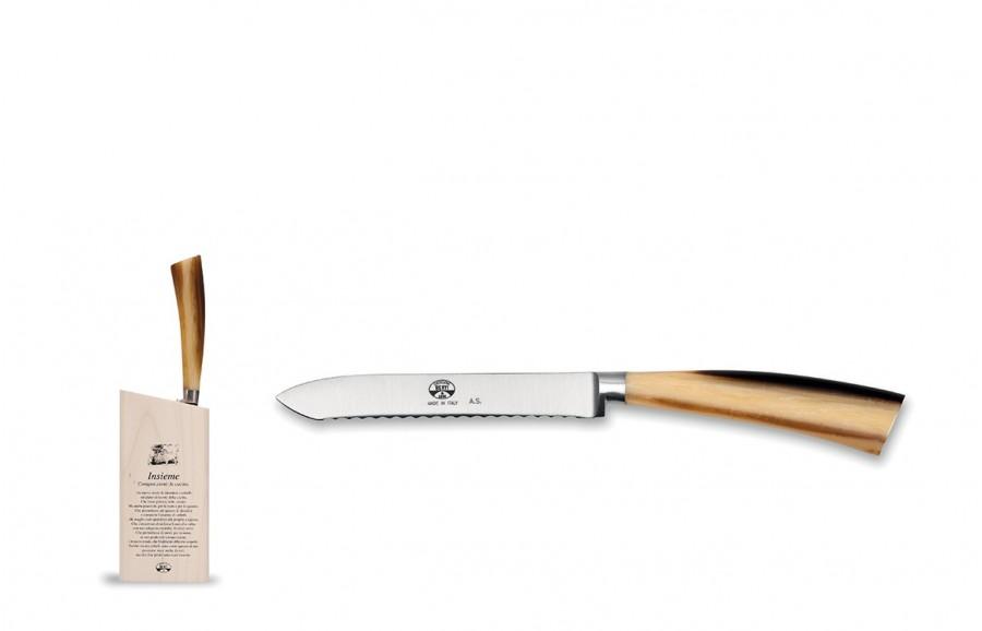 N. 92718 Insieme - Tomato Knife - 1