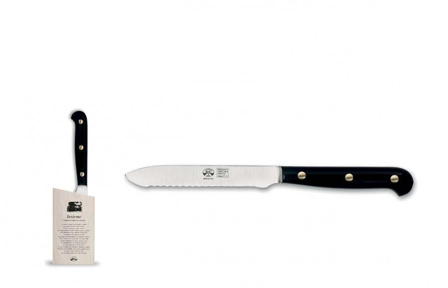 N. 93318 Insieme - Knife For Tomato And Citron - 1