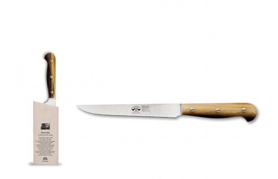 N. 93526 Insieme - Knife For Fish - 1