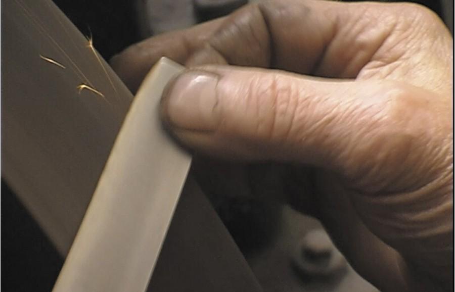 Affilatura coltello medio n.10021 - 1
