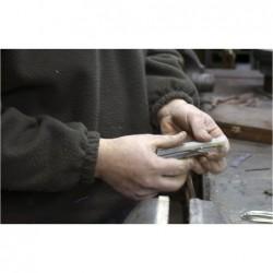 Ordinary maintenance small knife n.10025 - 1