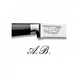 Short written laser engraving n.10650 - 1