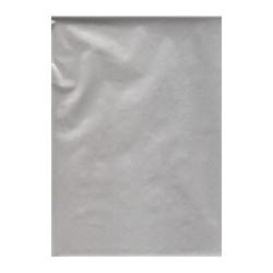 Confezione regalo carta argento - 1