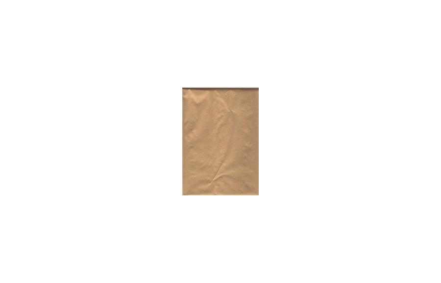 Confezione regalo carta oro - 1