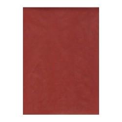 Confezione regalo carta rossa - 1