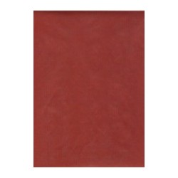 Red Paper gift box - 1