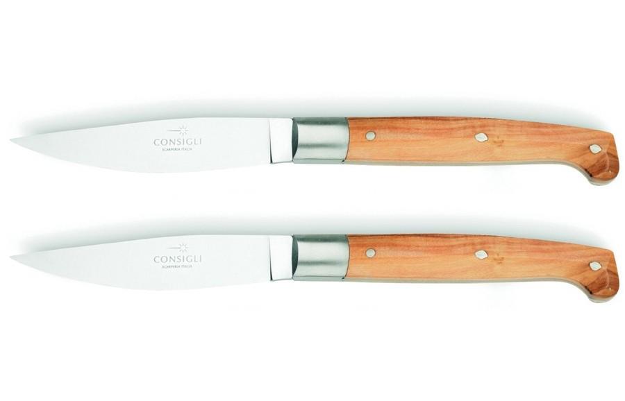 N. 51140 Table Knife Pattada - 1