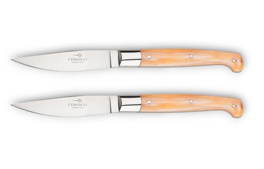 N. 51170 Table Knife Pattada - 1