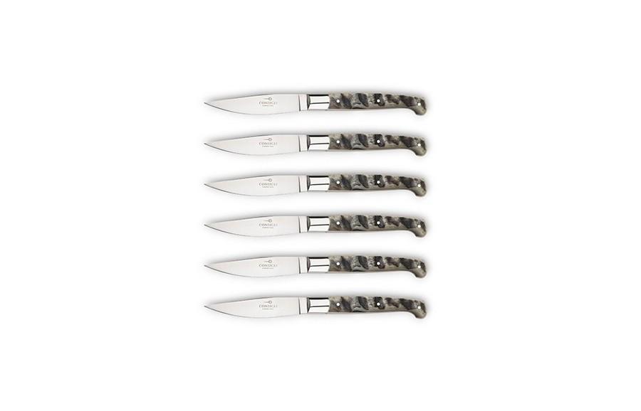 N. 51182 Table Knife Pattada - 1