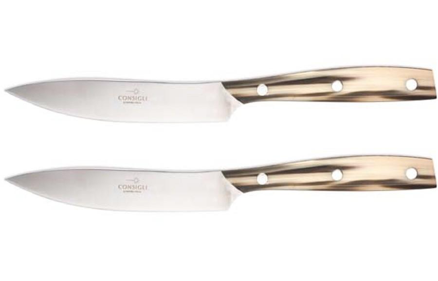 N. 51230 Table Knife Chianino - 1