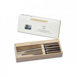 N. 320 Trousseau Of Four Kitchen Knives - 1