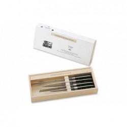 N. 920 Trousseau Of Four Kitchen Knives - 1