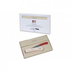 N. 363 Pontormo Knife With Wood Block - 3