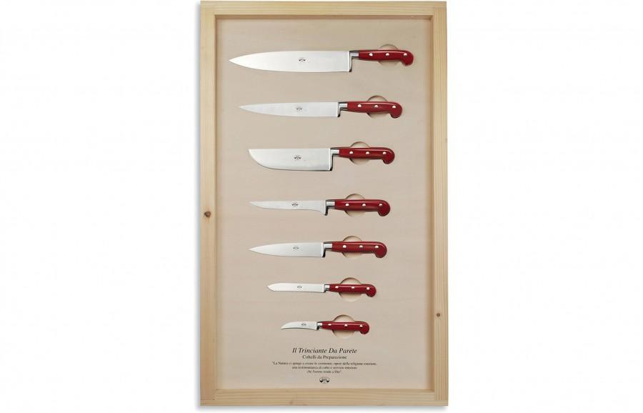 N. 2427 Il Trinciante Da Parete - Kitchen Knives - 1