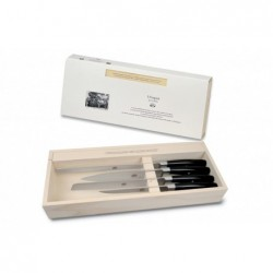N. 2530 Trousseau Of Four Kitchen Knives - 1