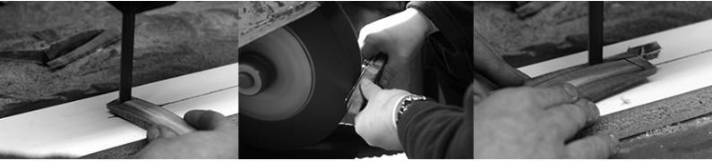 Pattada handcrafted knives - Pintus