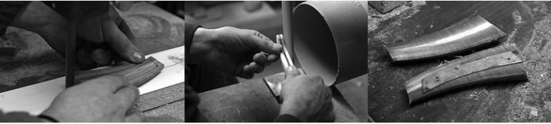 Coltelli da tasca artigianali Piemontesi