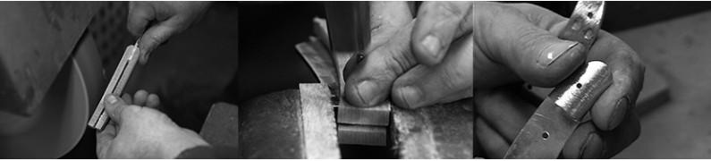 Coltelli da tasca artigianali Vernantini