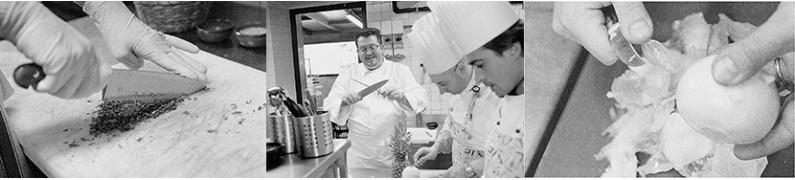 Coltelli da cucina, Corredi e Ceppi - 2012