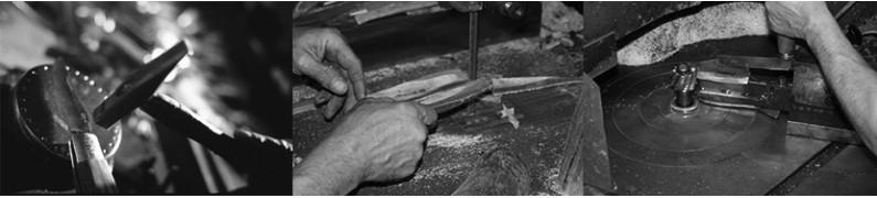 Coltelli da tasca artigianali Kilama