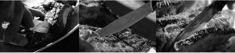 Professional kitchen knives - Cucina Consigli